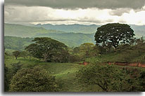 Puriscal mountain views, image